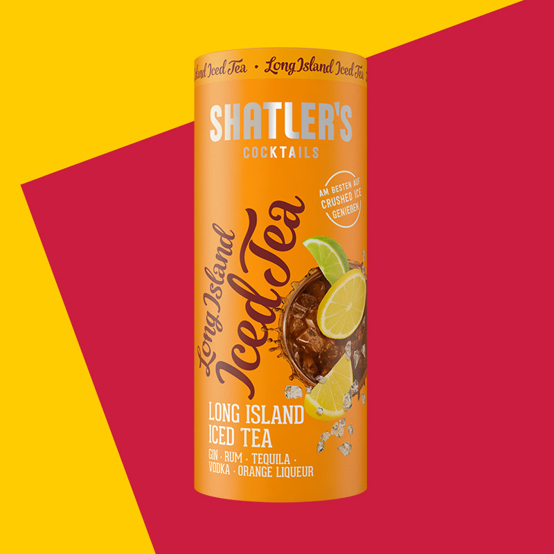 SHATLER´S Long Island Iced Tea